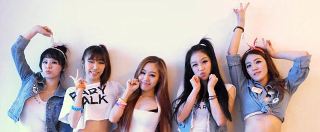 Tyhle korejské dívky na asiantitulky.cz asi nenajdete, ale korejské titulky rozhodně ano